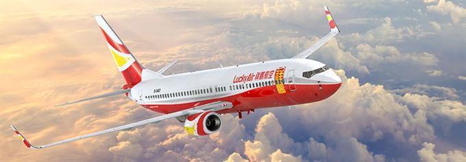 Direct flights begin between Hà Nội Chinas Jiangxi