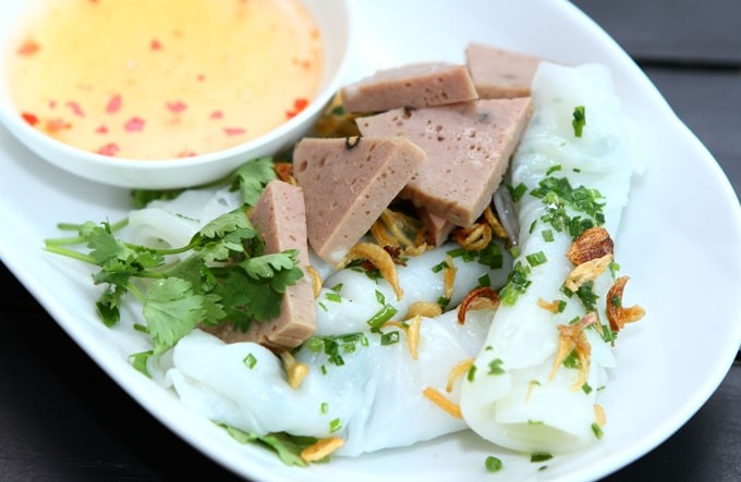 A Nha Trang delicacy worth the search