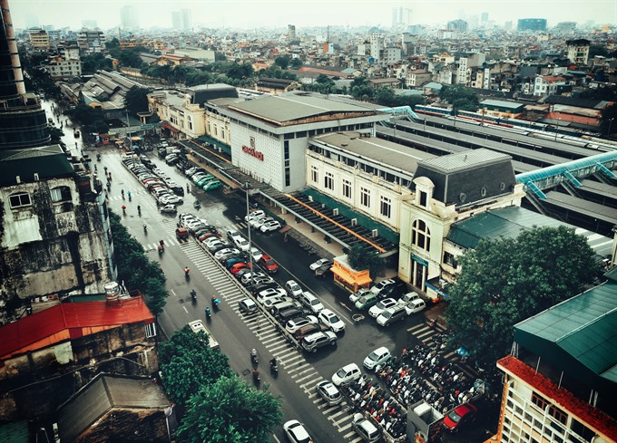 New Hà Nội railway project under fire