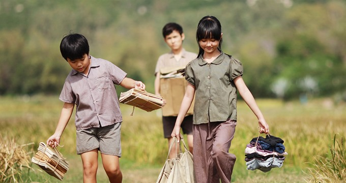 Vietnamese film screened at Canadas ASEAN Film Festival
