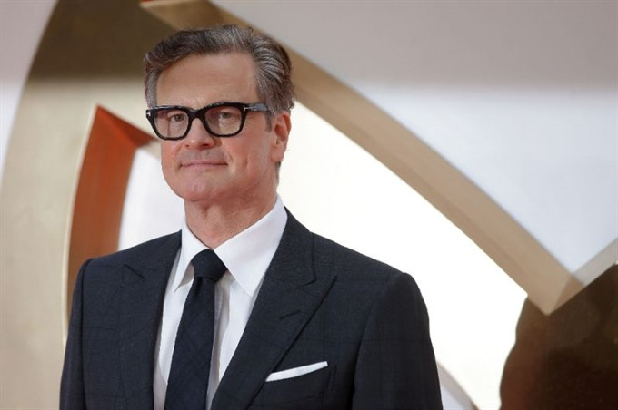 Its all over for 'It as 'Kingsman sequel tops box office