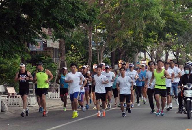 Techcombank HCM City Intl Marathon to kick off