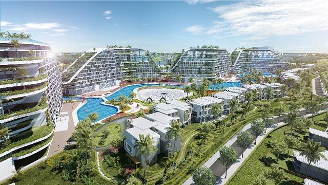 Resort in Việt Nam receives green standard