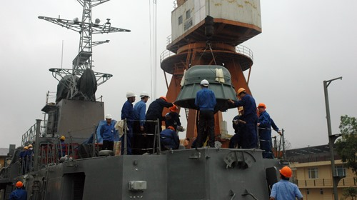 Việt Nam India to co-operate on maritime matters