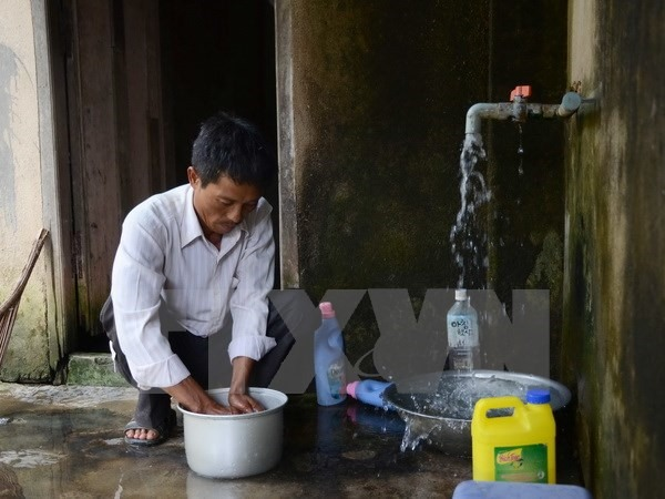 Central Highlands province cracks down on arsenic-contaminated water