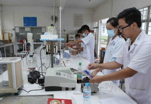 Work-study model promoted for students