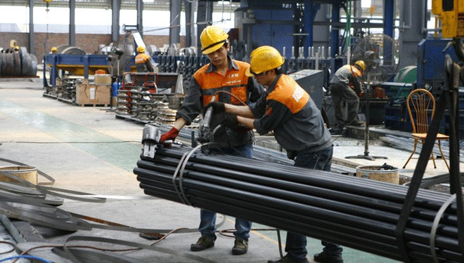 MoIT removes regulations on steel quality management