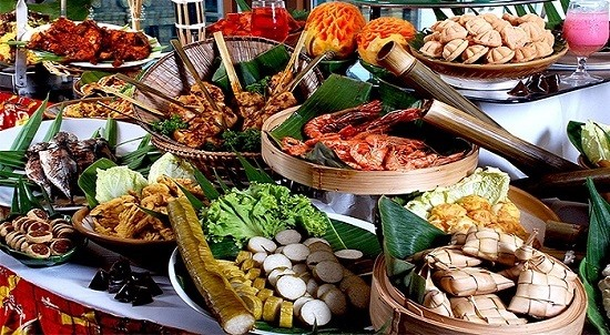 ASEAN Food and Cultural Festival held in HCM City