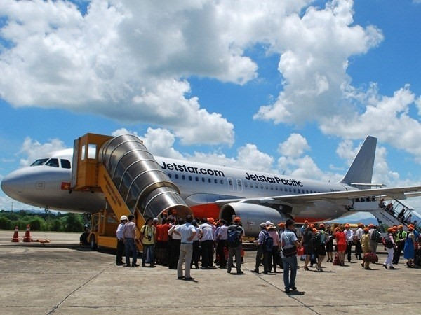 Hà Nội and Osaka air route launched