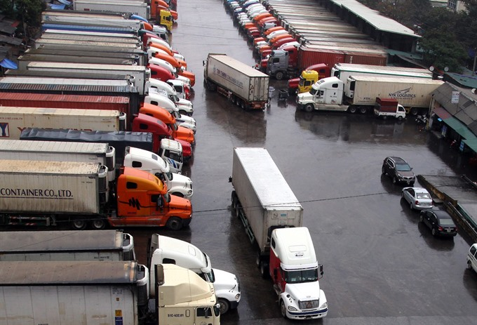 Việt Nam to make customs reform