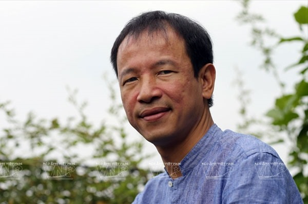 Vietnamese architect Hào to receive UIA prize