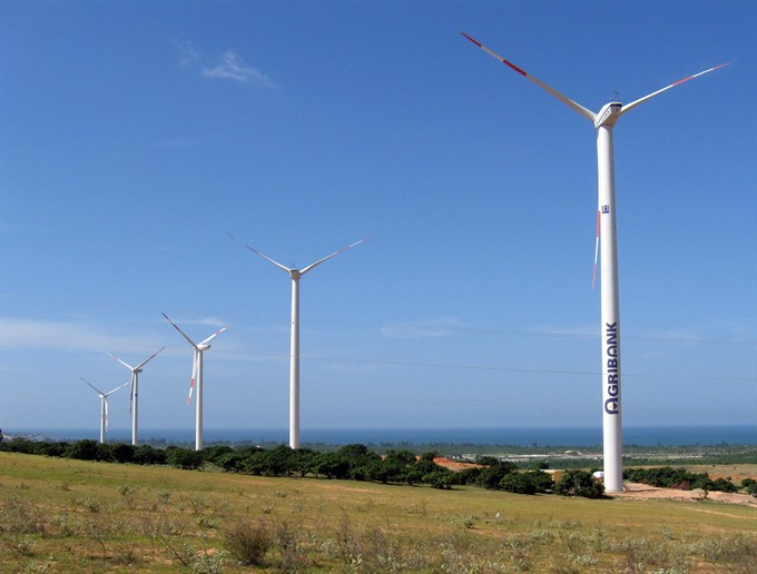 MoIT proposes wind power price hike