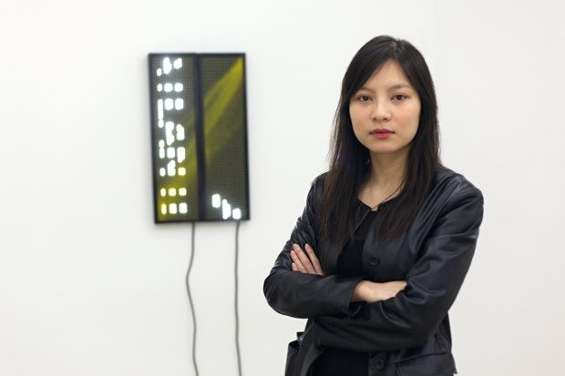 Artist examines historical resonance in first Việt Nam solo show