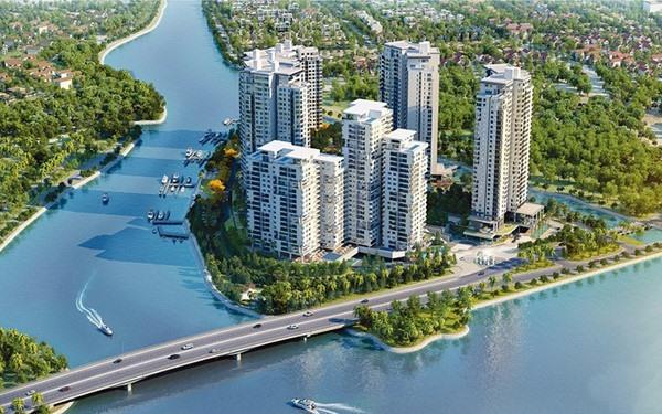 HCM City starts District 2 bridge construction