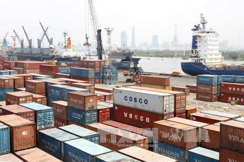 HCMC exports earn 35b in 2017
