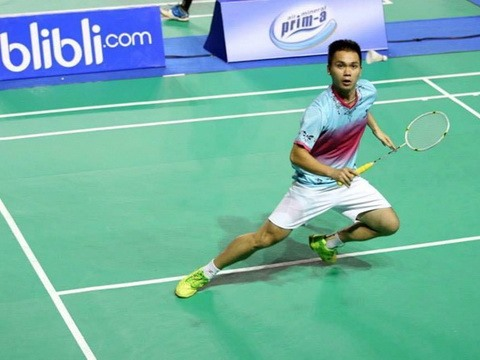Cường delivers an upset at Thailand Masters