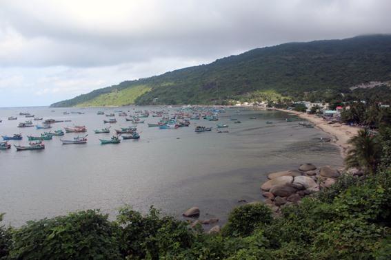Kiên Giang names three tourist zones