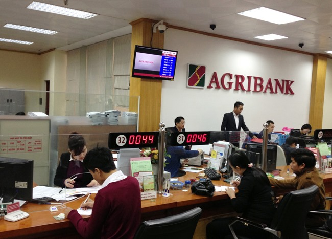 Agribanks pre-tax profit touches US220 million in 2017