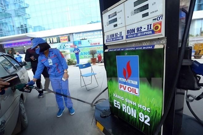 Ministry assures E5 bio-fuel meets intl standards