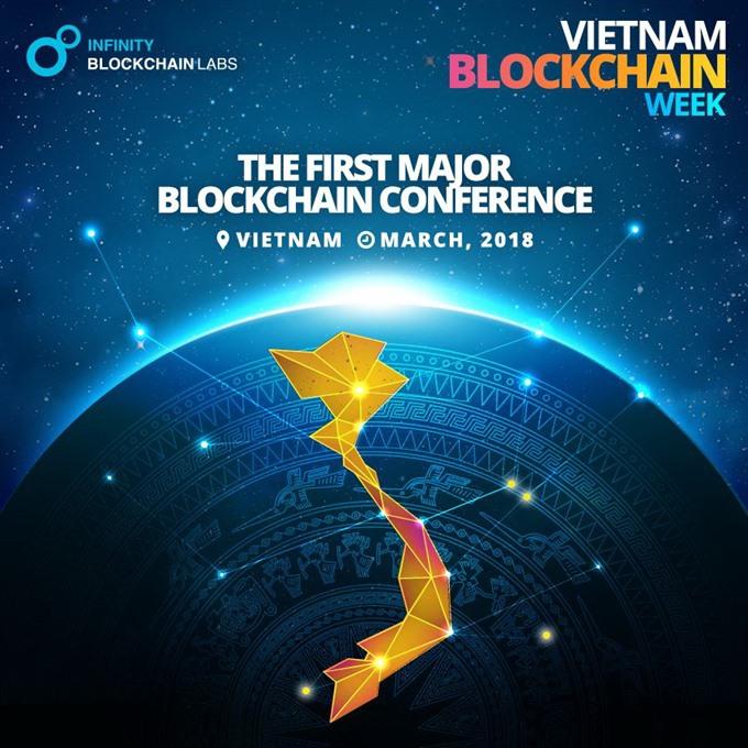HCMC to host Blockchain Week
