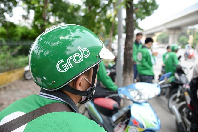 Grab explains increase in share from bike fares