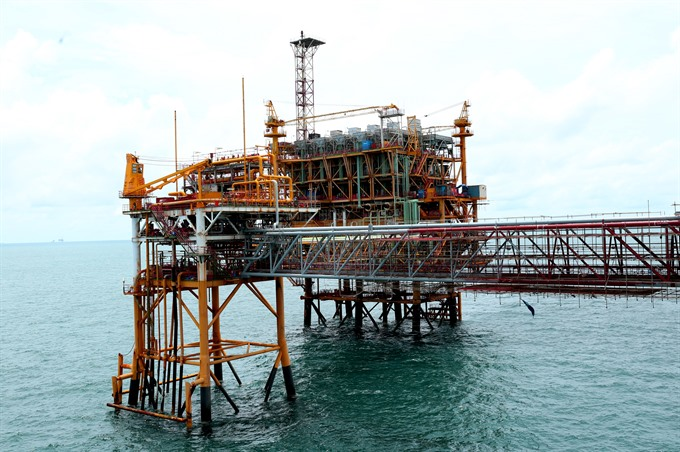 Deputy PM urges PetroVietnam to up efficiency
