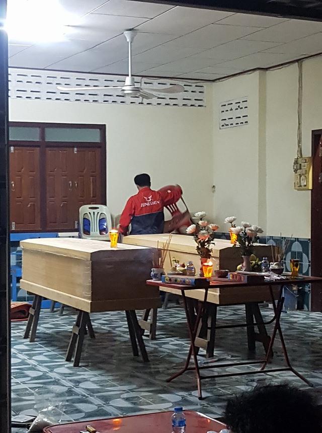Vietnamese workers die in hydropower accident in Laos