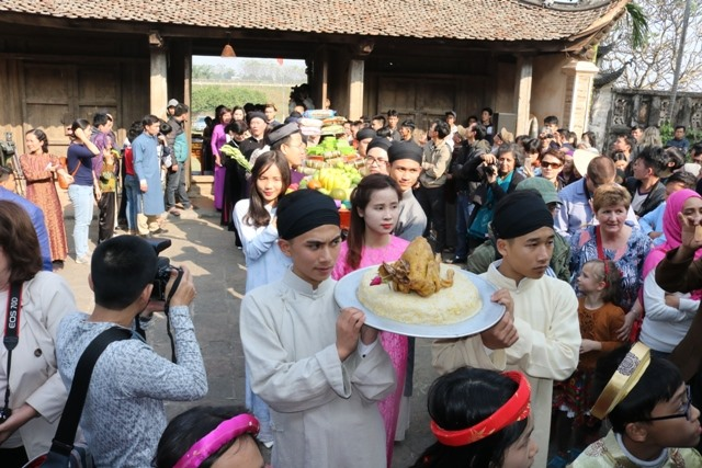 Communal house to host traditional New Year event