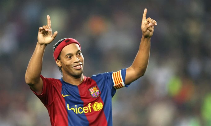 Ronaldinho retires from football - brother