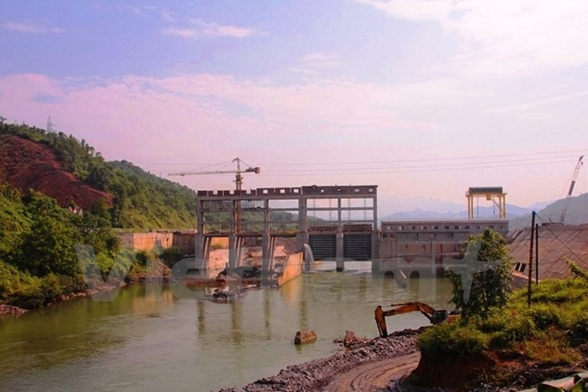 Hydropower plants in Hà Giang province violate norms