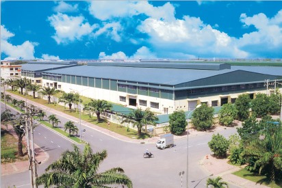 HCMC industrial zones seek 900m this year