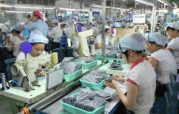 VN is worlds second largest shoes exporter