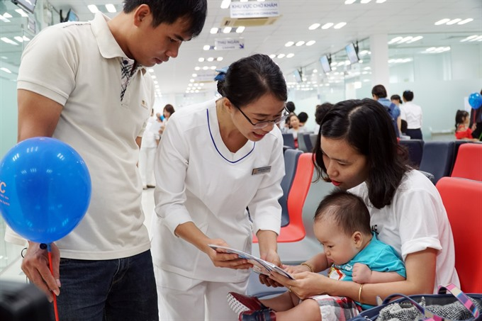 Ten diseases qualify for free vaccination