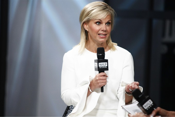 Former Miss America Carlson named new chairperson after scandal
