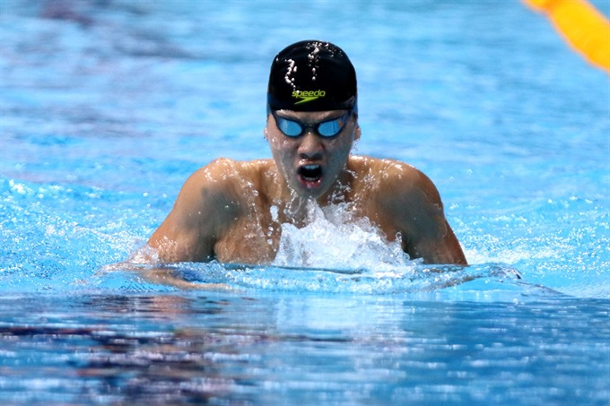 Việt Nam aims to get 10 tickets for Youth Olympics
