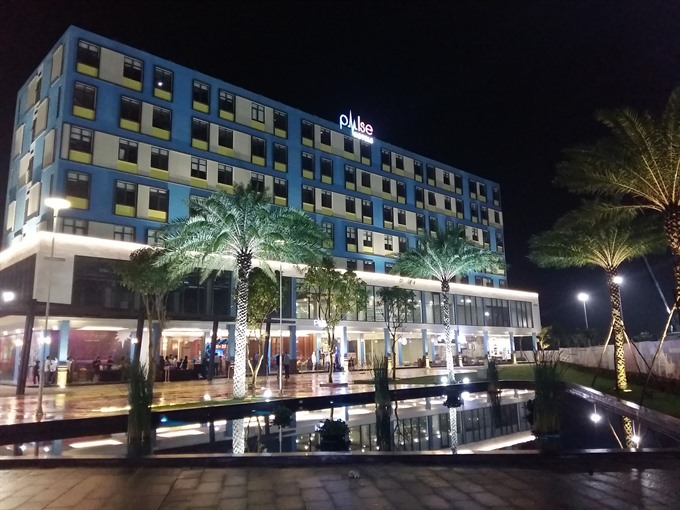 Hotels launched in Đà Nẵng