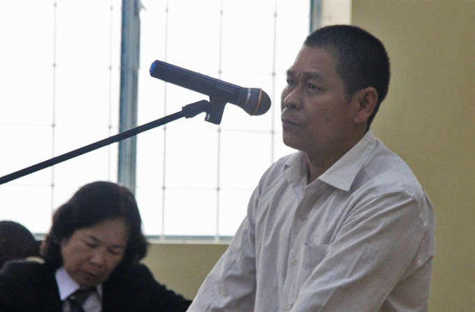 Mekong Delta man gets 7 years for child sex abuse