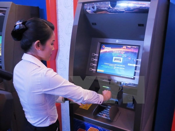 SBV aids access to financial services