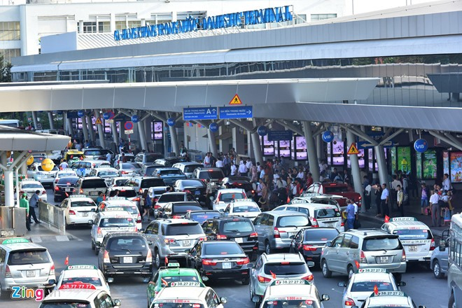 CAAV proposes to halt airport fee collection for cars