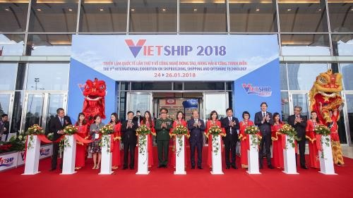 Vietship 2018 opens in Hà Nội