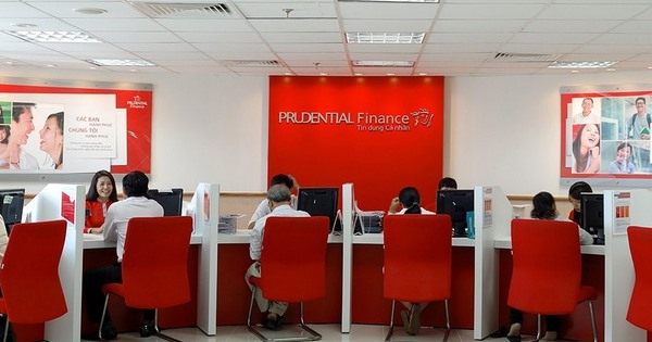 S Korean group acquires Prudential Finance in Việt Nam