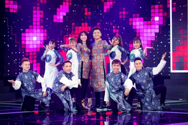 New album with 70 artists celebrates Lunar New Year