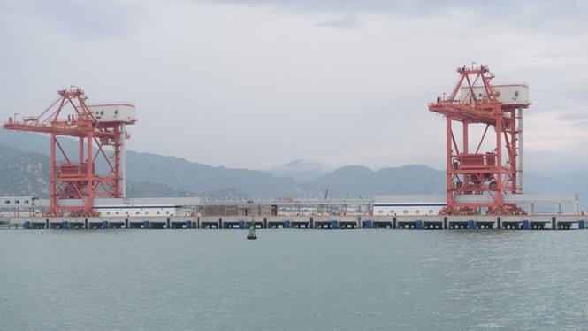 Slag dumps pose high risk of pollution