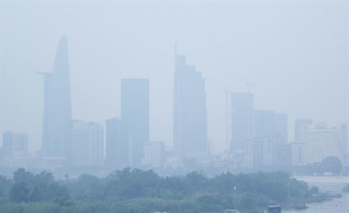 Photochemical smog threatens public health in HCM City