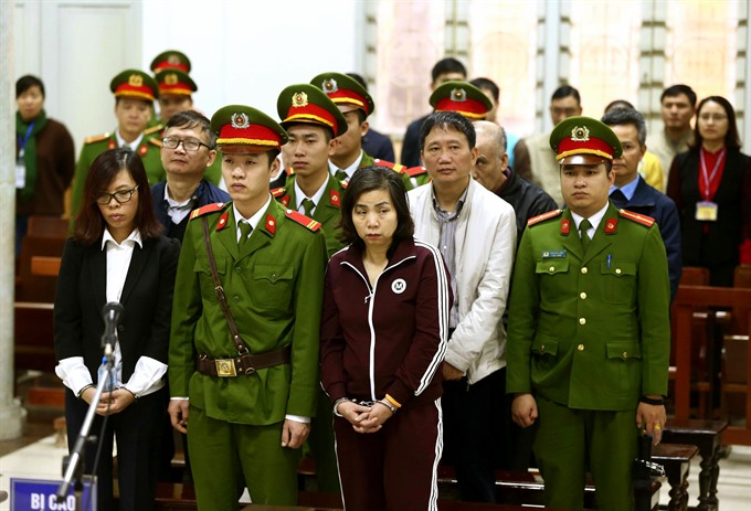 PVP Land case brought to trial in Hà Nội