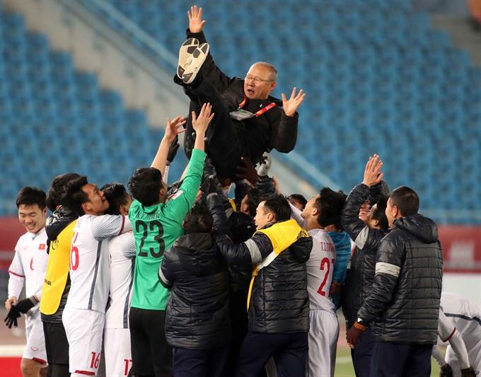 Việt Nam vs Uzbekistan: Path to U-23 final