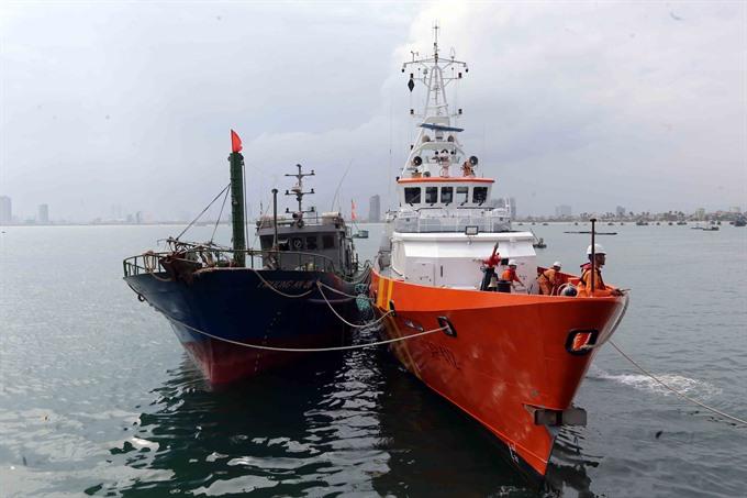 Maritime accidents still alarming