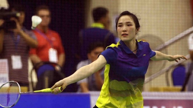 Vietnamese women to compete in Asia Team Championship