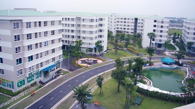Social housing: Loan interest rate maintained at 5%