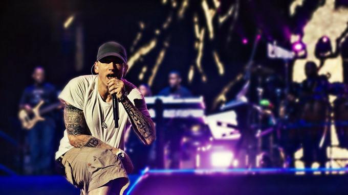 Whither rock? Beyonce Eminem to headline Coachella